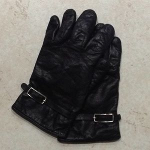 Chocolate brown Driving Gloves